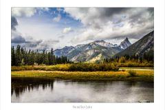 Vermillon Lake